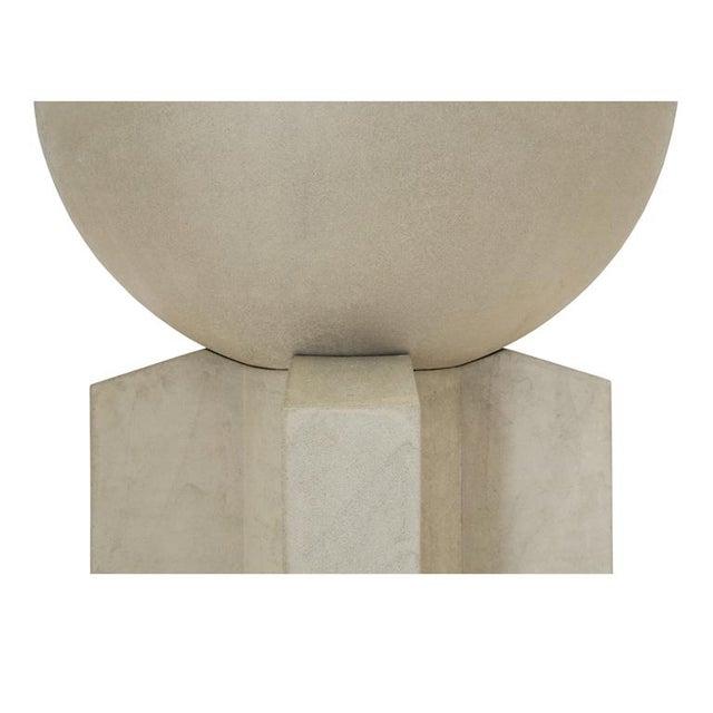 The Californian III Cast Concrete Planter - Image 3 of 3