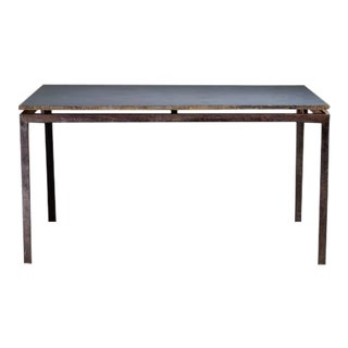 Charlotte Perriand Cansado Table, France, 1950s