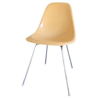 Herman Miller Eames Fiberglass Side Chair