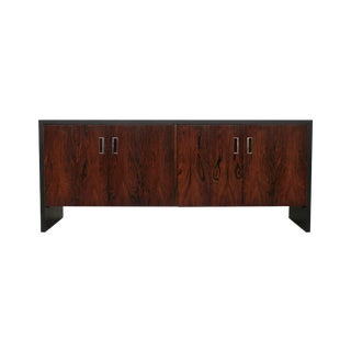 Rosewood Credenza Sideboard by Glenn of California