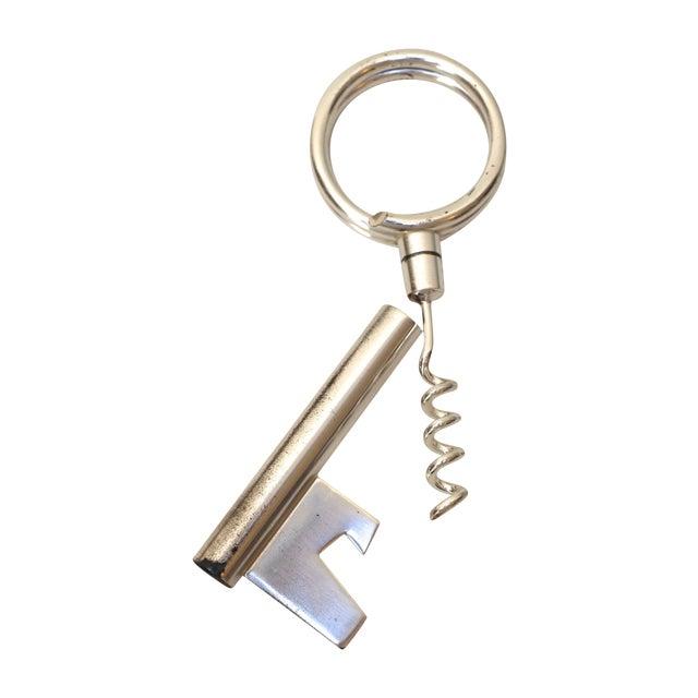 Napier Key-Shaped Corkscrew - Image 1 of 3