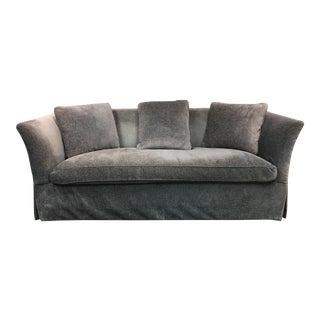 Custom JF Fitzgerald Sofa