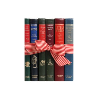 Juvenile Classics Gift Set - Set of 6
