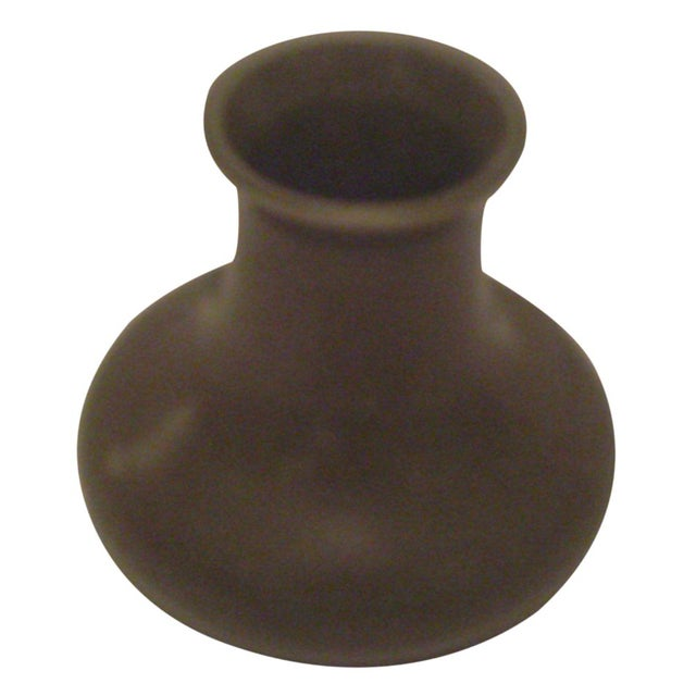 Image of Pigeon Forge Pottery Miniture Vase