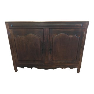 French Country Narrow Depth Sideboard