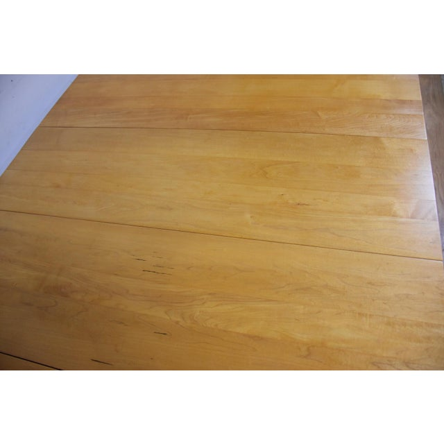 """Paul McCobb """"Predictor"""" Dining Table - Image 6 of 11"""