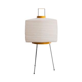 Isamu Noguchi Japanese Akari Model 7A Table Lamp