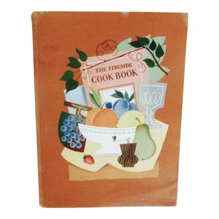 """The Fireside Cook Book"" by James Beard, 1949"