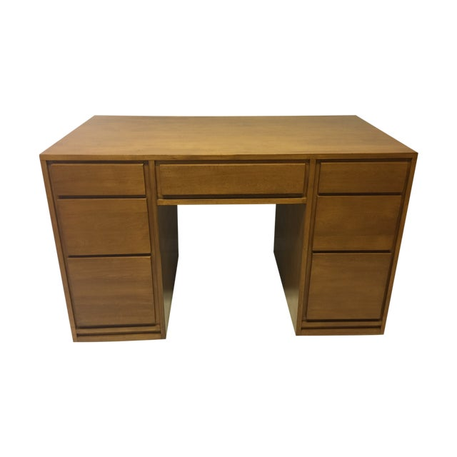 Russel Wright for Conant Ball Modern Desk - Image 1 of 6