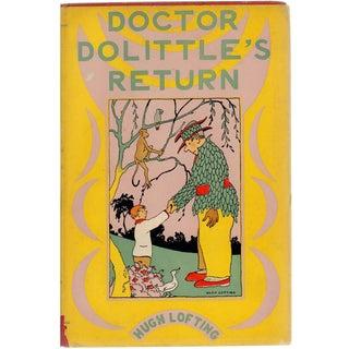 Doctor Dolittle's Return