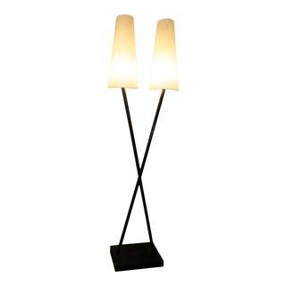 Vincent Collin X-Base Floor Lamp