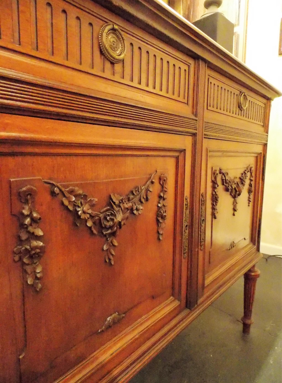 Vintage Storage Cabinet 72
