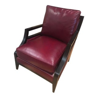 Leathercraft Leather Arm Chair