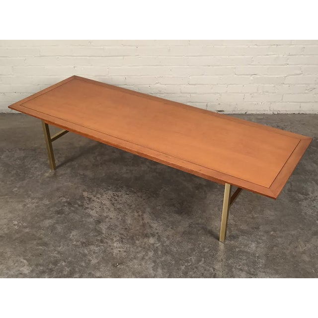 Drexel Sun Coast Mid-Century Modern Coffee Table