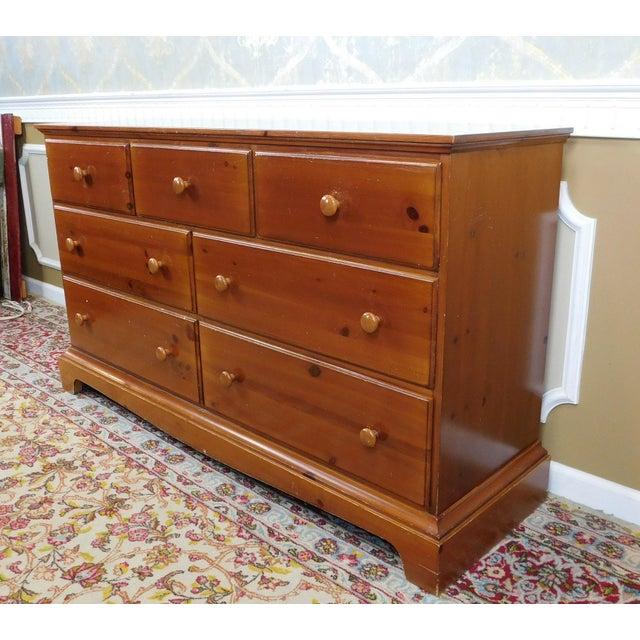 lane adaptation furniture museum of folk art america collection pine 7