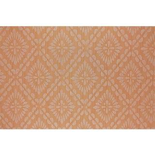 Kravet Diamond Filigree Silk Linen Fabric