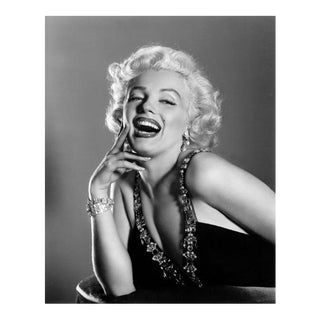 Marilyn Monroe Portrait 1951 Photo by Frank Powolny
