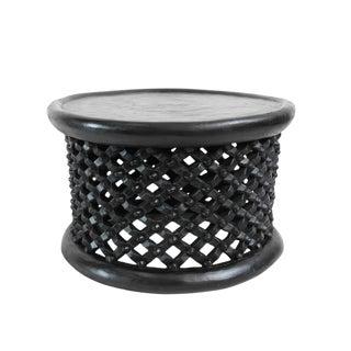 Bamileke Stool/Table