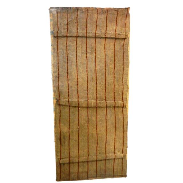 Nigerian Yoruba Beaded Large Panel/Door - Image 6 of 8