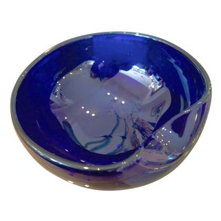 Elsa Peretti for Tiffany & Co. Thumbprint Bowl