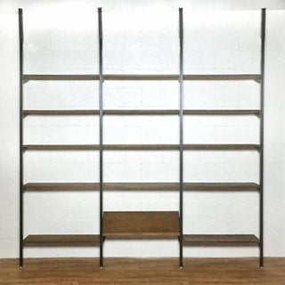 George Nelson Omni Shelving Unit