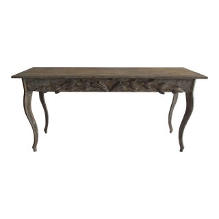 Swedish Design Sofa/Console Table