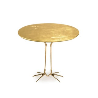 Traccia Table by Meret Oppenheim