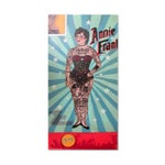 Image of Ode To Annie Frank Signed Numbered Print
