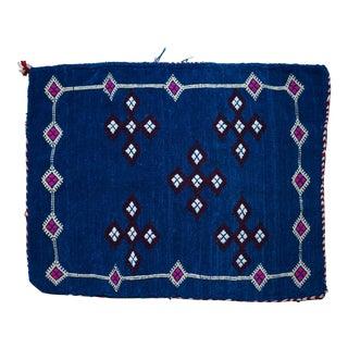 Moroccan Handmade Pillow