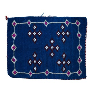 Moroccan Handmade Pillow