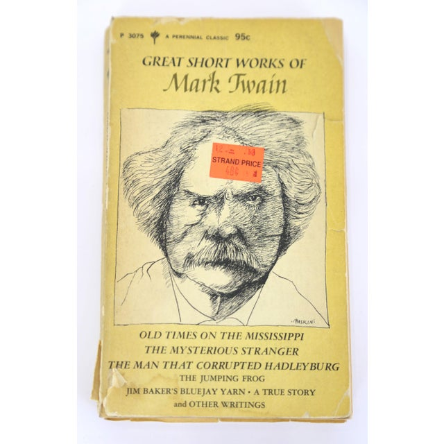Mark Twain Books, Antique to Modern - Set of 6 - Image 6 of 11