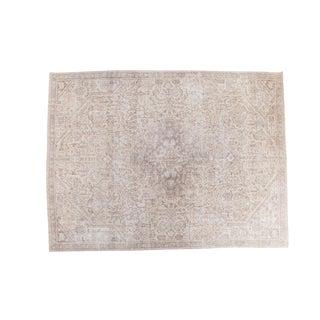 "Vintage Sparta Carpet - 7'10"" x 10'8"""