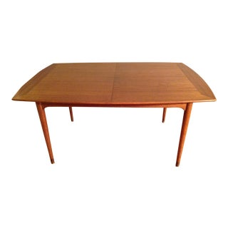 John Keal for Brown Saltman Dining Table