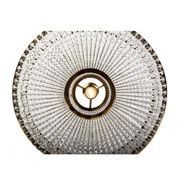 Lobmeyr Crystal Chandelier Pendant - Image 5 of 6