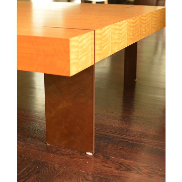 Antoine Proulx Coffee Table Ct-21 French Series - Image 3 of 7