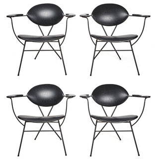 Joseph Cicchelli Chairs - Set of 4