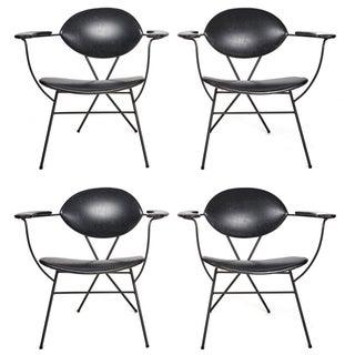 Joseph Cicchelli Chairs - Set of 4