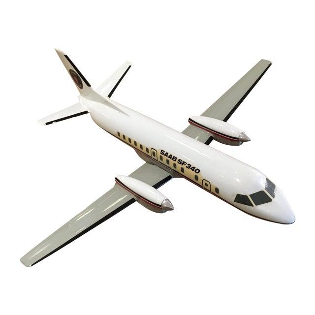 Vintage Model Airplane Model - Image 1 of 6