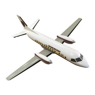 Vintage Model Airplane Model