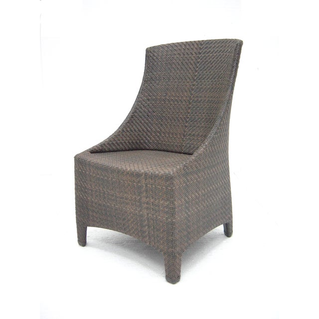St. Tropez Outdoor Dining Side Chair - Image 2 of 4