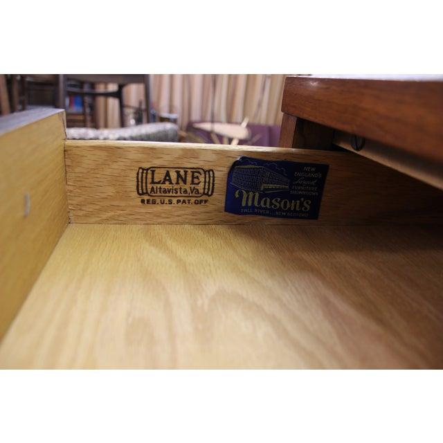 Image of Mid Century Modern Lane Dresser