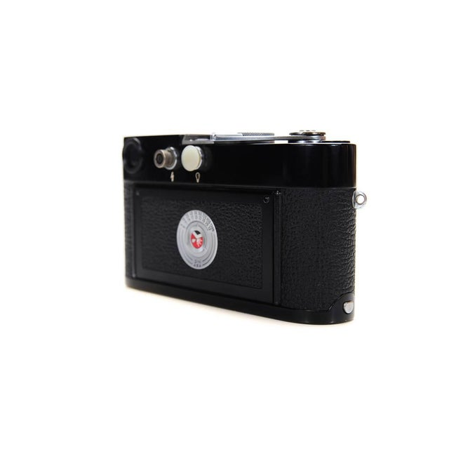 Leica M3 Black 1959 Pro Rangefinder Camera - Image 6 of 9