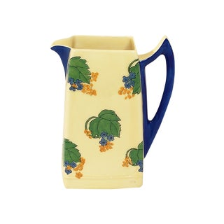 Royal Doulton of England Pitcher