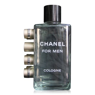 Vintage Oversize Chanel Perfume Bottle