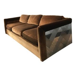 Paul Evans Cityscape Sofa