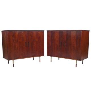 Arne Vodder Cabinets