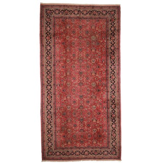 RugsinDallas Turkish Sparta Hand Knotted Wool Rug- 10′1″ × 19′9″