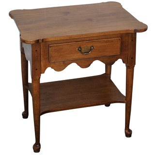 Ethan Allen 1776 Collection Nightstand