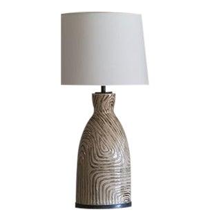 Kelly Wearstler- Visual Comfort Table Lamp (70s Inspired)
