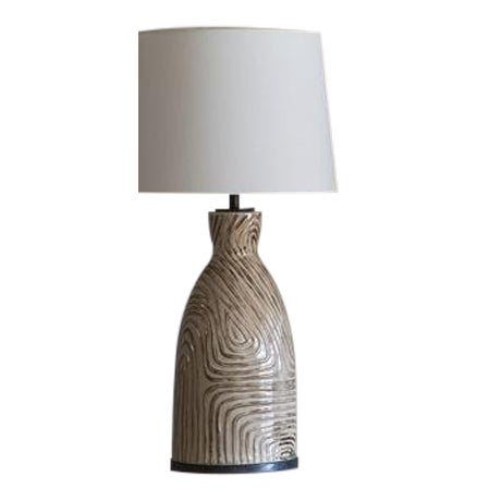 Kelly Wearstler- Visual Comfort Table Lamp (70s Inspired) - Image 1 of 3